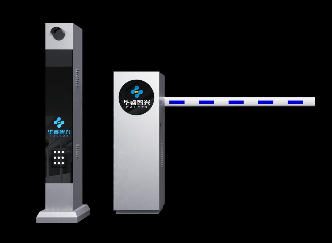 睿系列II型车牌识别管理系统